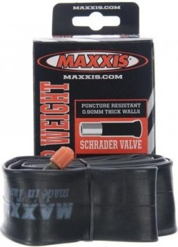 Камера 29x1.9/2.35 Schrader Maxxis Welter Weight 0.9mm (IB96822500)
