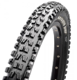 Покрышка Maxxis Minion DHF 27.5x2.50 TPI 60DW сталь Single